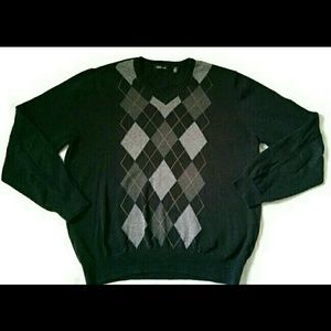 Van Heusen 100% cotton Crewneck Sweatshirt